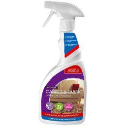 acana moth care range carpet fabric moth killer spray 500ml